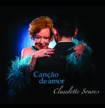 Claudette Soares - Canção de Amor (CD)