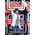 Gusttavo Lima Ao Vivo Em São Paulo - Dvd Sertanejo