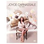 Dvd E Cd Joyce Carnassale Gravadora Novo Tempo Ao Vivo