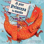 A pior princesa do mundo