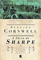 A fúria de Sharpe (Vol. 11)
