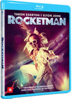 Rocketman (Portuguese)