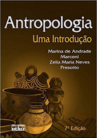 Antropologia: Uma Introdução