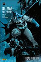 Batman. Silêncio