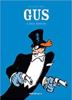 Gus - Volume 2: Belo bandido