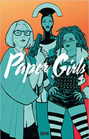Paper Girls (Volume 4)