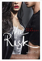 The Risk: O dilema de Brenna e Jake: 2