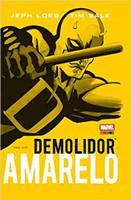 Demolidor. Amarelo