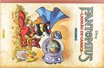 Fantomius: Ladrão De Casaca Volume 1