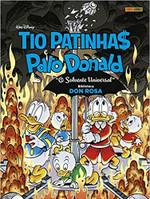 Bilioteca Don Rosa Tio Patinhas E Pato Donald: O Solvente Universal