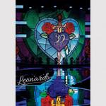 DVD - Leonardo: Leonardo 30 Anos - Ao Vivo
