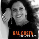 CD Gal Costa - Novelas