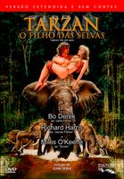 Tarzan - o Filho Das Selvas
