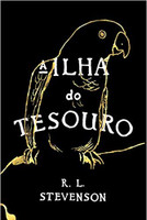 A Ilha Do Tesouro - Edição Exclusiva Amazon