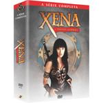 Xena - A Princesa Guerreira - A Série Completa