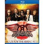 Aerosmith - Rock For The Rising (br)