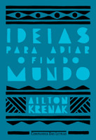 Ideias para adiar o fim do mundo (Português)