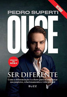Ouse ser diferente (Português)