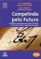 Competindo pelo futuro - Edição 2005