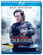 O Dia do Atentado - Blu-Ray
