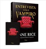 Entrevista com Vampiro + Caderno