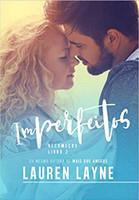Imperfeitos: Recomeços ― Livro II