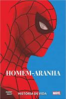 Homem-aranha: História De Vida: Capa Dura