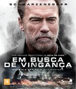 Em Busca De Vingança - Blu-Ray