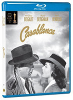 Casablanca - Blu-ray