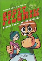 Scott Pilgrim - Contra O Mundo - Volume - 1