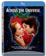 Across The Universe - Blu-Ray