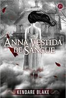 Anna vestida de sangue: 1
