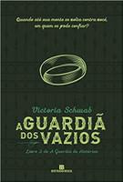 A Guardiã dos Vazios (Vol. 2 A Guardiã de Histórias)
