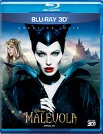 Malévola - Blu-Ray 3D