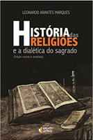 História das religiões: E a dialética do sagrado