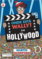 Onde Está Wally?: Em Hollywood (Volume 4)
