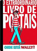 Onde Está Wally? O Extraordinário Livro de Postais