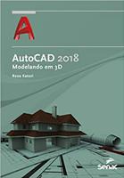 Autocad 2018: Modelando em 3D