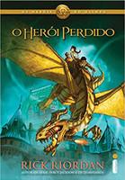 O Herói Perdido: (Série Os heróis do Olimpo): 1
