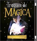 Truques de mágica vol.2: Com uma varinha incrível: Volume 2