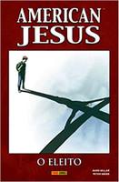 American Jesus: O Eleito