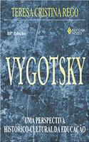 Vygotsky: Uma perspectiva histórico-cultural da educação