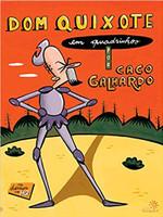 Dom Quixote em Quadrinhos (Volume 1)