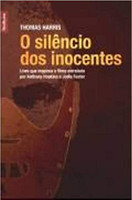 O silêncio dos inocentes (edição de bolso)