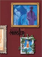 Monster Kanzenban Vol. 3