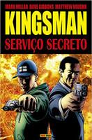 Kingsman. Serviço Secreto