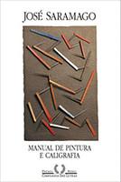 Manual de pintura e caligrafiaManual de pintura e caligrafia