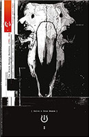 The Black Monday Murders Vol. 1: Dinheiro, Poder e Magia