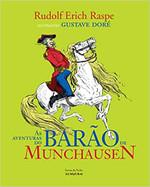 As aventuras do Barão de Munchausen