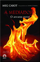 A mediadora: Arcano nove (Vol. 2)